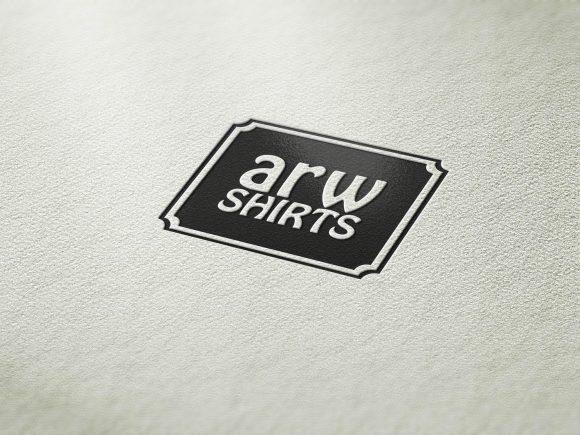 tshirt logo tasarımı